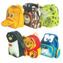 Rucksack -  Schultasche für Kinder  RP