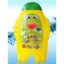 Children Shampoo  Shower Gel 300ml apple