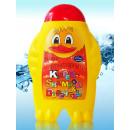 Children Shampoo  Shower Gel 300ml Peach