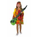 hurtownia Odziez dla dzieci i niemowlat: Hippie Dziewczyna  sukienka z  wielkości pałąk ...