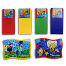 Maya the Bee Box 4  assorted with magnetic puzzle