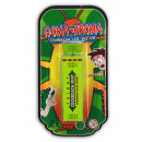 Shock chewing gum  for children Map ca 15x8cm