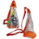 Rucksack Fox Kids  mit Tragegurt - ca 30x13x13cm