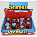 Kickball juggling  ball Pirate Design - ca 5cm