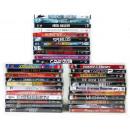 Sorted DVDs