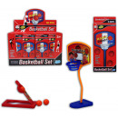 Basketball game in Box ca 19x8x2cm