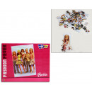 Barbie Puzzle 100  pieces !!! Original Mattel