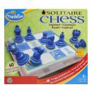 nagyker Társasjátékok: HCM ThinkFun  Solitaire Chess box - kb 22,5x20,
