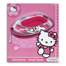 Hello Kitty  children's boat ca 95x66cm