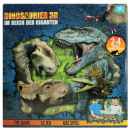 Walking with  Dinosaurs WWD -  The Game - ca ...