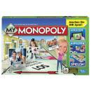 nagyker Társasjátékok: Hasbro Monopoly  Saját doboz ca 40x26,5x5cm
