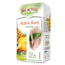 La Karnita Active Burn tea helps burn
