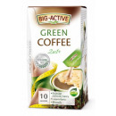 La Karnita Green  Coffee 2in1 supports weight loss