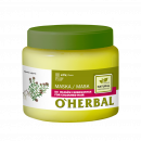 O'Herbal mask  for colored hair 500ml