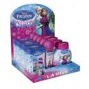 Package Disney  frozen eau de toilette, deodorant,