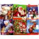 Papiertragetaschen Weihnachten 18x21,5x8