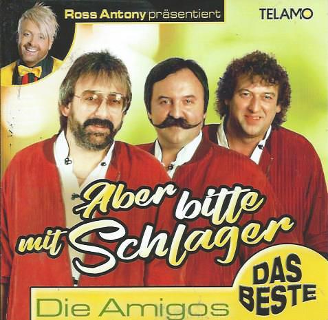 Ddl Music Die Amigos Aber Bitte Mit Schlager Download