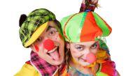 Fasching/Karneval:Es wird wieder närrisch