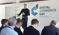 "Digital Commerce Day:  ""Innovate or Die"" verändert BtoB-Märkte"