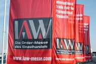IAW-Messe punktet mit Profi-Knowhow
