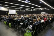 Net&Work 2018: Erfolgreiche erste Händlerbund-Messe