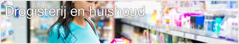Drogisterij & huishoud groothandel