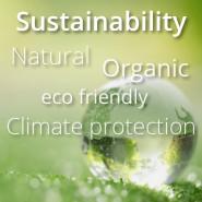 Sustainability wholesale