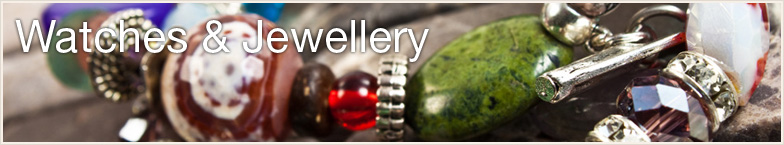 Watches & Jewellery wholesale
