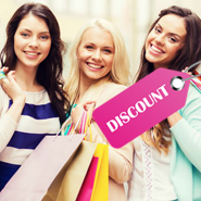 Discount-Fashion wholesale