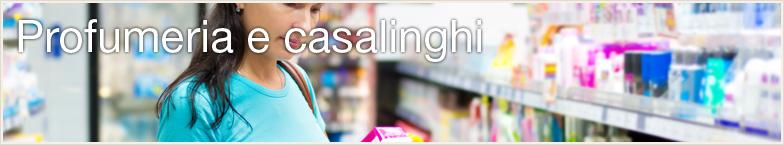 Profumeria & Casalinghi ingrosso