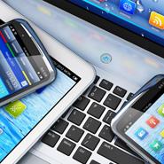 Elektronikai termékek