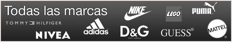 Todas las marcas mayorista