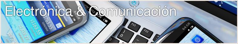 Electrónica & Comunicación
