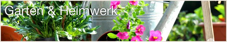 Garten & Heimwerk Großhandel