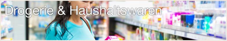 Drogerie & Haushaltswaren Großhandel