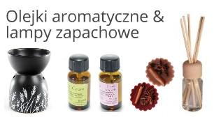 Olejki aromatyczne & lampy zapachowe