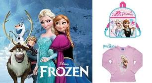 Fashion Frozen