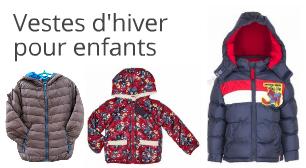 Nouveaux vestes d`automne
