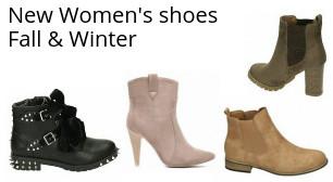 Fashion Damenschuhe TopTrends