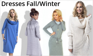 Dresses - the new autumn Styles