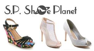 Shoe Planet