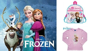 Fashion Frozen