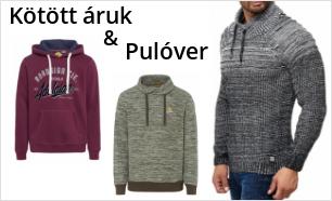 Fashion Pullis