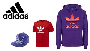 Fashion Adidas