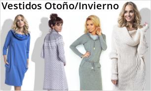 Vestidos - Los nuevos estilos
