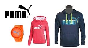 Fashion Puma