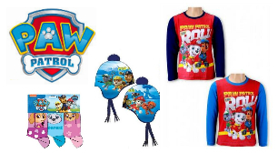 Fashion PawPatrol