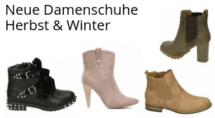 Fashion Damenschuhe TopTrends