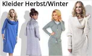 Damen Kleider Herbst Style