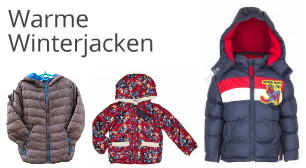 Kinder Jacken Herbst Winter